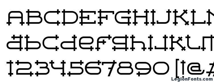 глифы шрифта BelterITC TT, символы шрифта BelterITC TT, символьная карта шрифта BelterITC TT, предварительный просмотр шрифта BelterITC TT, алфавит шрифта BelterITC TT, шрифт BelterITC TT