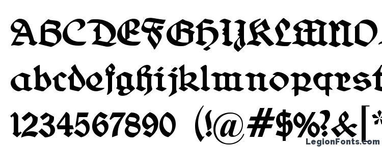 glyphs Belwe Gotisch font, сharacters Belwe Gotisch font, symbols Belwe Gotisch font, character map Belwe Gotisch font, preview Belwe Gotisch font, abc Belwe Gotisch font, Belwe Gotisch font