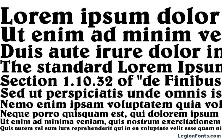 specimens Belwe LT Bold font, sample Belwe LT Bold font, an example of writing Belwe LT Bold font, review Belwe LT Bold font, preview Belwe LT Bold font, Belwe LT Bold font