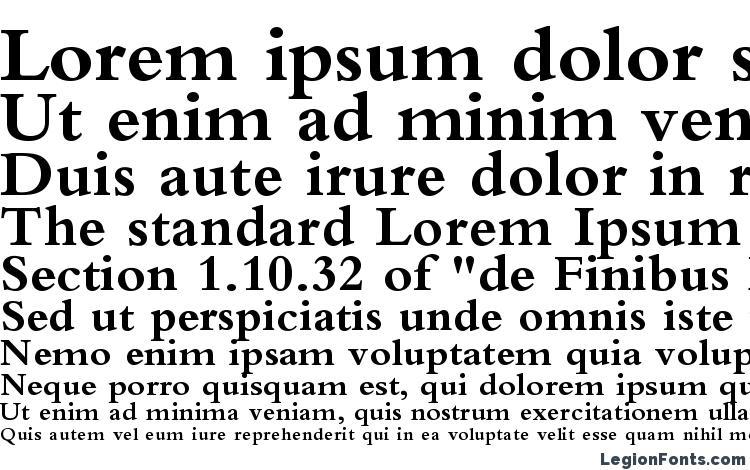 specimens BemboStd Bold font, sample BemboStd Bold font, an example of writing BemboStd Bold font, review BemboStd Bold font, preview BemboStd Bold font, BemboStd Bold font