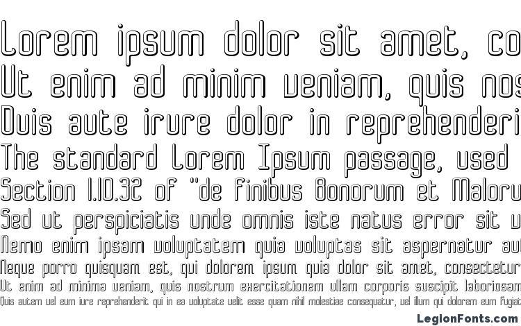 specimens Bend 2 Squares OL2 BRK font, sample Bend 2 Squares OL2 BRK font, an example of writing Bend 2 Squares OL2 BRK font, review Bend 2 Squares OL2 BRK font, preview Bend 2 Squares OL2 BRK font, Bend 2 Squares OL2 BRK font