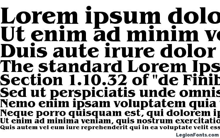 specimens Benjamin Bold Regular font, sample Benjamin Bold Regular font, an example of writing Benjamin Bold Regular font, review Benjamin Bold Regular font, preview Benjamin Bold Regular font, Benjamin Bold Regular font
