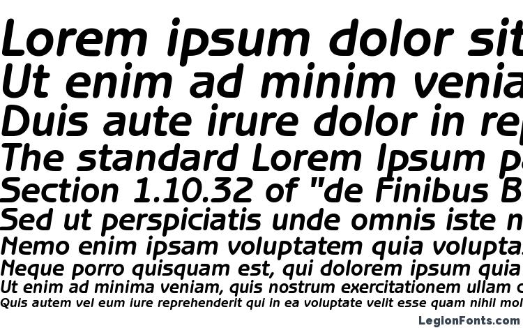 specimens Benjamin Gothic BoldItalic font, sample Benjamin Gothic BoldItalic font, an example of writing Benjamin Gothic BoldItalic font, review Benjamin Gothic BoldItalic font, preview Benjamin Gothic BoldItalic font, Benjamin Gothic BoldItalic font