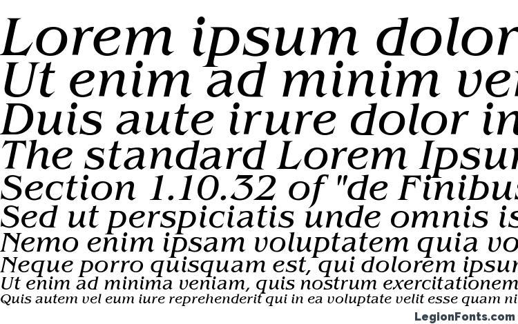 specimens Benjamin Italic font, sample Benjamin Italic font, an example of writing Benjamin Italic font, review Benjamin Italic font, preview Benjamin Italic font, Benjamin Italic font