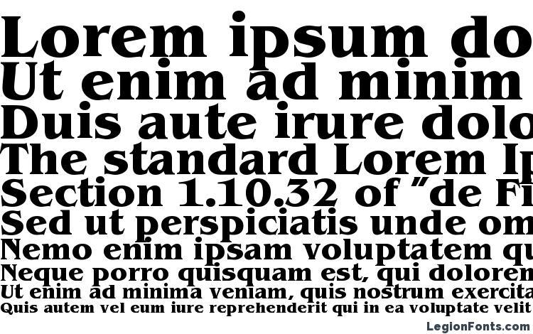 specimens BenjaminSerif Bold font, sample BenjaminSerif Bold font, an example of writing BenjaminSerif Bold font, review BenjaminSerif Bold font, preview BenjaminSerif Bold font, BenjaminSerif Bold font