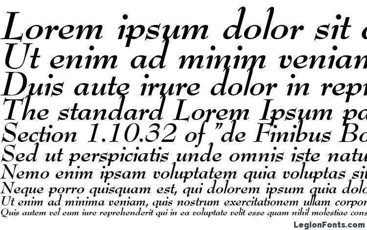 specimens BernhardModern BoldItalic font, sample BernhardModern BoldItalic font, an example of writing BernhardModern BoldItalic font, review BernhardModern BoldItalic font, preview BernhardModern BoldItalic font, BernhardModern BoldItalic font