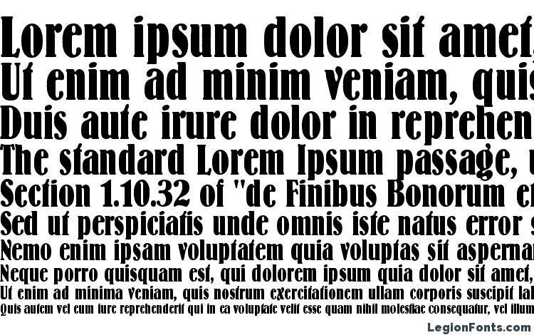 specimens BernhardStd BoldCondensed font, sample BernhardStd BoldCondensed font, an example of writing BernhardStd BoldCondensed font, review BernhardStd BoldCondensed font, preview BernhardStd BoldCondensed font, BernhardStd BoldCondensed font