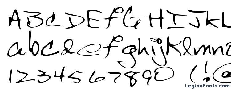 глифы шрифта Bert Regular, символы шрифта Bert Regular, символьная карта шрифта Bert Regular, предварительный просмотр шрифта Bert Regular, алфавит шрифта Bert Regular, шрифт Bert Regular