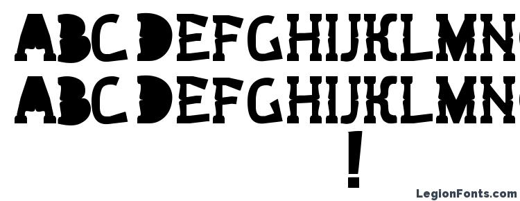 глифы шрифта Bext!, символы шрифта Bext!, символьная карта шрифта Bext!, предварительный просмотр шрифта Bext!, алфавит шрифта Bext!, шрифт Bext!