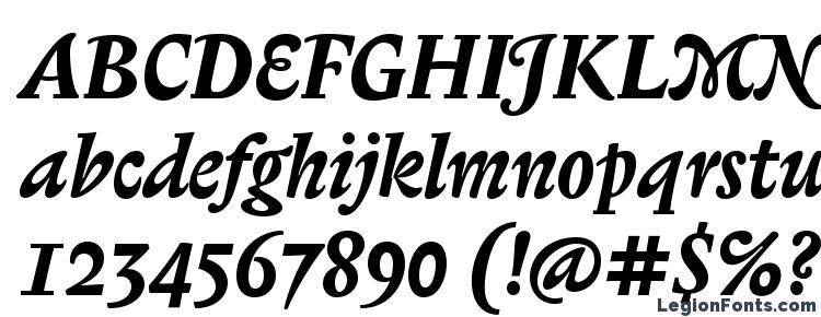 glyphs Biblon OT Bold Italic font, сharacters Biblon OT Bold Italic font, symbols Biblon OT Bold Italic font, character map Biblon OT Bold Italic font, preview Biblon OT Bold Italic font, abc Biblon OT Bold Italic font, Biblon OT Bold Italic font