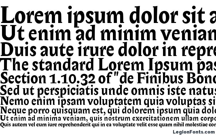 specimens Biblon OT Bold font, sample Biblon OT Bold font, an example of writing Biblon OT Bold font, review Biblon OT Bold font, preview Biblon OT Bold font, Biblon OT Bold font