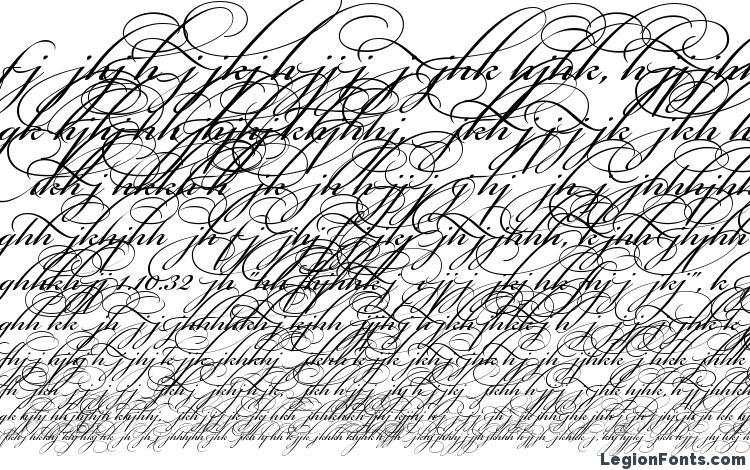 specimens Bickham Script Alt Two font, sample Bickham Script Alt Two font, an example of writing Bickham Script Alt Two font, review Bickham Script Alt Two font, preview Bickham Script Alt Two font, Bickham Script Alt Two font