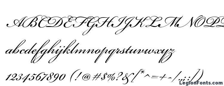 glyphs BickhamScriptPro Regular font, сharacters BickhamScriptPro Regular font, symbols BickhamScriptPro Regular font, character map BickhamScriptPro Regular font, preview BickhamScriptPro Regular font, abc BickhamScriptPro Regular font, BickhamScriptPro Regular font