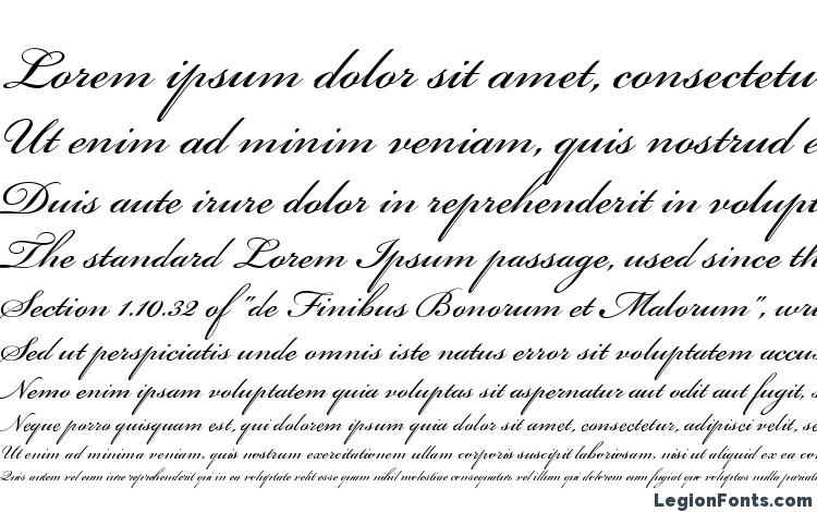 specimens BickhamScriptPro Regular font, sample BickhamScriptPro Regular font, an example of writing BickhamScriptPro Regular font, review BickhamScriptPro Regular font, preview BickhamScriptPro Regular font, BickhamScriptPro Regular font