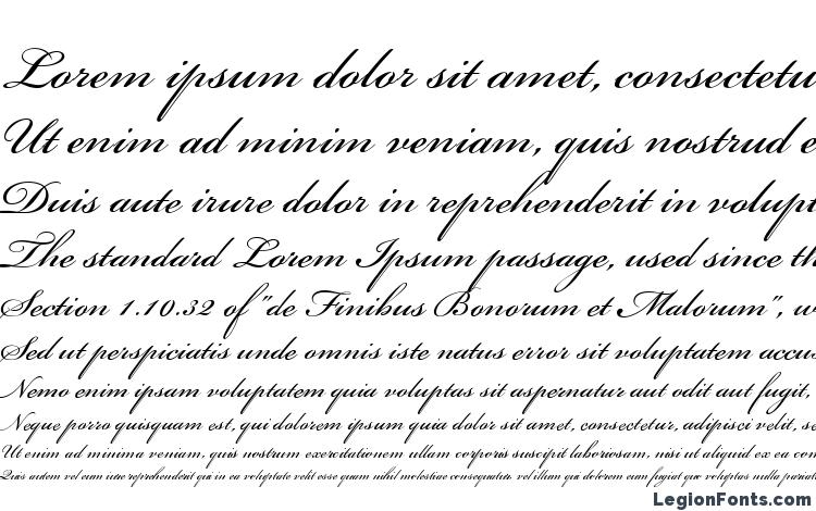 specimens BickhamScriptStd Regular font, sample BickhamScriptStd Regular font, an example of writing BickhamScriptStd Regular font, review BickhamScriptStd Regular font, preview BickhamScriptStd Regular font, BickhamScriptStd Regular font