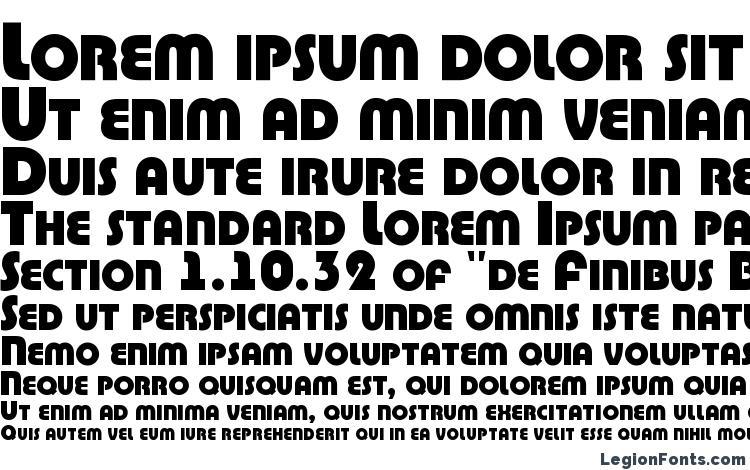 specimens Bighaustitul extrabold font, sample Bighaustitul extrabold font, an example of writing Bighaustitul extrabold font, review Bighaustitul extrabold font, preview Bighaustitul extrabold font, Bighaustitul extrabold font
