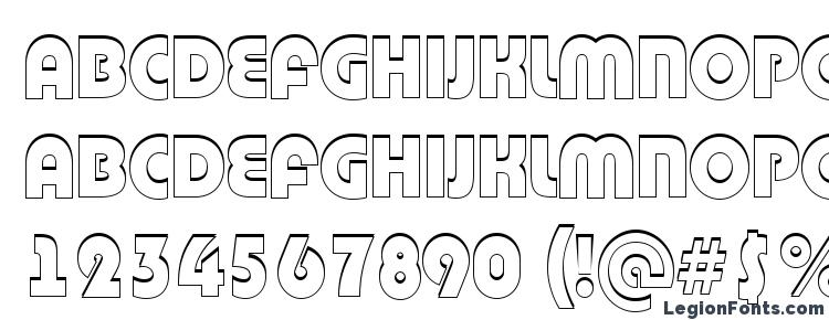 глифы шрифта Bighaustitul3d regular, символы шрифта Bighaustitul3d regular, символьная карта шрифта Bighaustitul3d regular, предварительный просмотр шрифта Bighaustitul3d regular, алфавит шрифта Bighaustitul3d regular, шрифт Bighaustitul3d regular