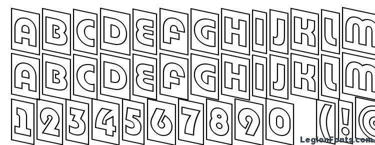 glyphs Bighaustitulcmdnotl regular font, сharacters Bighaustitulcmdnotl regular font, symbols Bighaustitulcmdnotl regular font, character map Bighaustitulcmdnotl regular font, preview Bighaustitulcmdnotl regular font, abc Bighaustitulcmdnotl regular font, Bighaustitulcmdnotl regular font