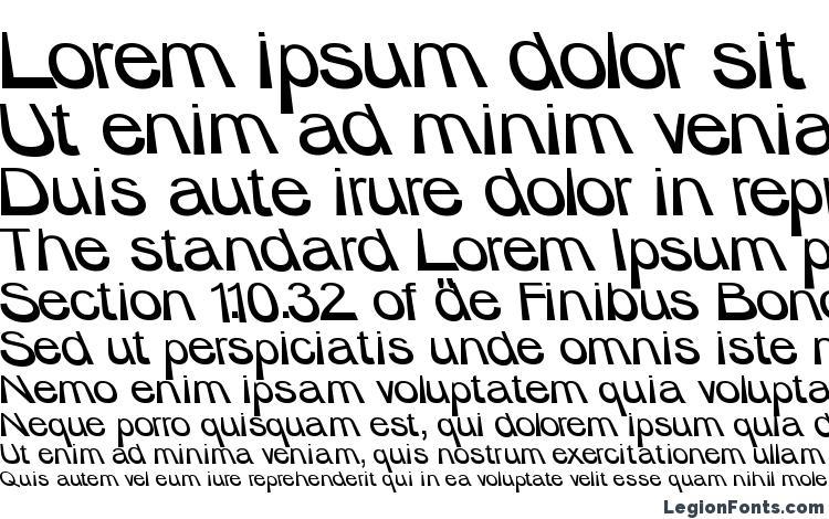 specimens BigRedDAy Normal font, sample BigRedDAy Normal font, an example of writing BigRedDAy Normal font, review BigRedDAy Normal font, preview BigRedDAy Normal font, BigRedDAy Normal font