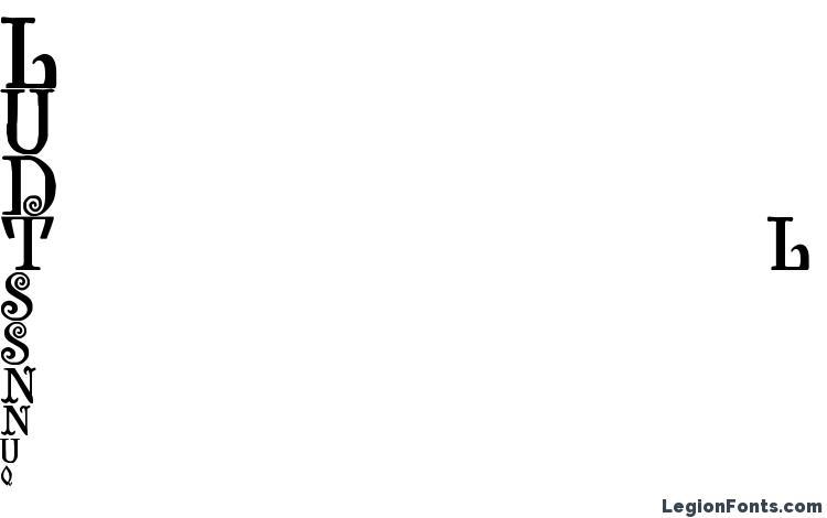 specimens Bilibin font, sample Bilibin font, an example of writing Bilibin font, review Bilibin font, preview Bilibin font, Bilibin font