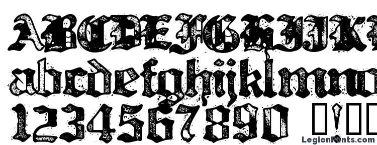glyphs Bill hicks 5 font, сharacters Bill hicks 5 font, symbols Bill hicks 5 font, character map Bill hicks 5 font, preview Bill hicks 5 font, abc Bill hicks 5 font, Bill hicks 5 font