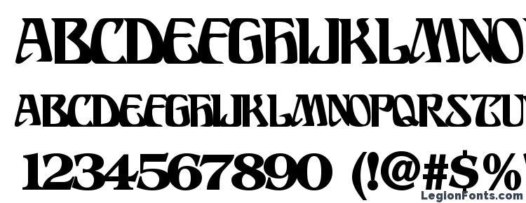 glyphs BillionsFont Bold font, сharacters BillionsFont Bold font, symbols BillionsFont Bold font, character map BillionsFont Bold font, preview BillionsFont Bold font, abc BillionsFont Bold font, BillionsFont Bold font