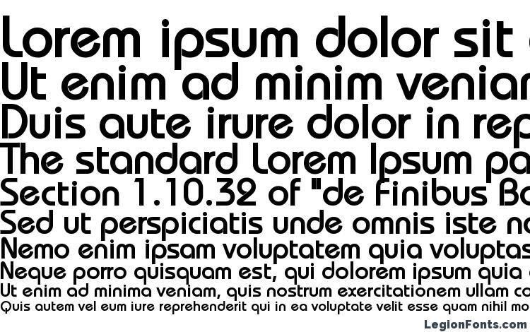 specimens Bimini Bold font, sample Bimini Bold font, an example of writing Bimini Bold font, review Bimini Bold font, preview Bimini Bold font, Bimini Bold font