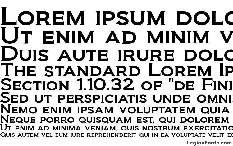 specimens BiondiRg Regular font, sample BiondiRg Regular font, an example of writing BiondiRg Regular font, review BiondiRg Regular font, preview BiondiRg Regular font, BiondiRg Regular font