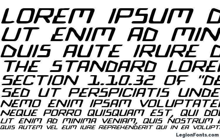 образцы шрифта Bionic Comic Expanded Italic, образец шрифта Bionic Comic Expanded Italic, пример написания шрифта Bionic Comic Expanded Italic, просмотр шрифта Bionic Comic Expanded Italic, предосмотр шрифта Bionic Comic Expanded Italic, шрифт Bionic Comic Expanded Italic