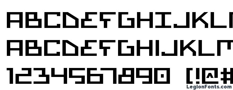 glyphs Bionic Type Expanded font, сharacters Bionic Type Expanded font, symbols Bionic Type Expanded font, character map Bionic Type Expanded font, preview Bionic Type Expanded font, abc Bionic Type Expanded font, Bionic Type Expanded font