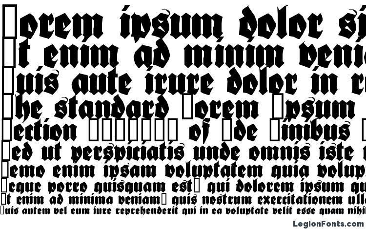 specimens Bionique font, sample Bionique font, an example of writing Bionique font, review Bionique font, preview Bionique font, Bionique font
