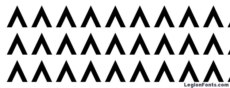 glyphs BIOWEAPON font, сharacters BIOWEAPON font, symbols BIOWEAPON font, character map BIOWEAPON font, preview BIOWEAPON font, abc BIOWEAPON font, BIOWEAPON font