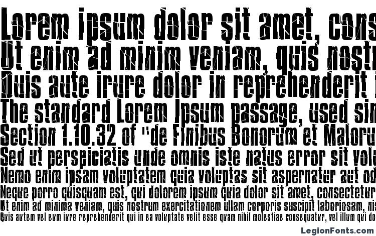 specimens Bison font, sample Bison font, an example of writing Bison font, review Bison font, preview Bison font, Bison font
