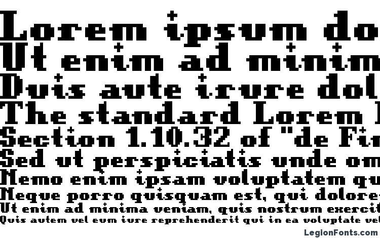 specimens Bit kitinformal font, sample Bit kitinformal font, an example of writing Bit kitinformal font, review Bit kitinformal font, preview Bit kitinformal font, Bit kitinformal font