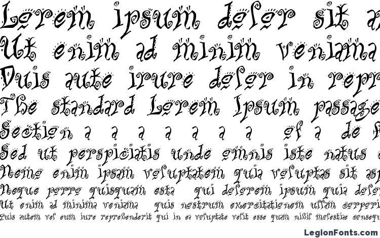 образцы шрифта Bitchin, образец шрифта Bitchin, пример написания шрифта Bitchin, просмотр шрифта Bitchin, предосмотр шрифта Bitchin, шрифт Bitchin