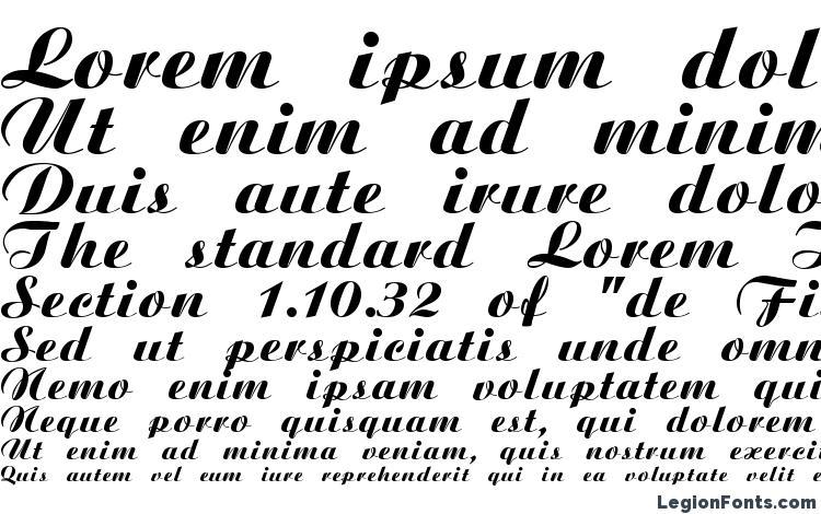 specimens BitScript font, sample BitScript font, an example of writing BitScript font, review BitScript font, preview BitScript font, BitScript font