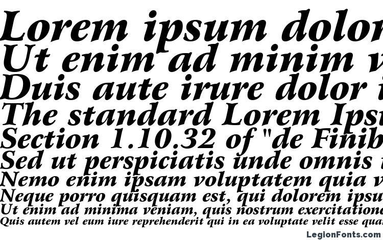 specimens Bitstream Arrus Black Italic BT font, sample Bitstream Arrus Black Italic BT font, an example of writing Bitstream Arrus Black Italic BT font, review Bitstream Arrus Black Italic BT font, preview Bitstream Arrus Black Italic BT font, Bitstream Arrus Black Italic BT font