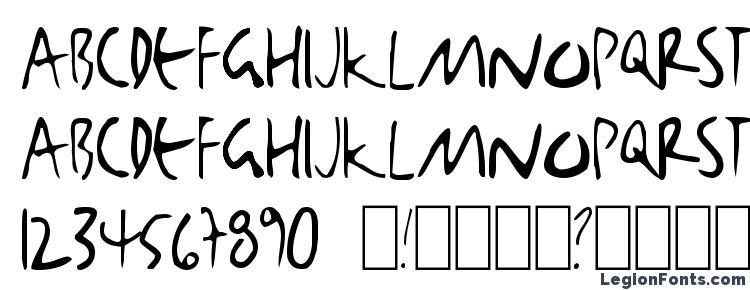 glyphs BjBj TOO font, сharacters BjBj TOO font, symbols BjBj TOO font, character map BjBj TOO font, preview BjBj TOO font, abc BjBj TOO font, BjBj TOO font