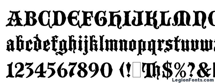 glyphs Blackmoor LET Plain.1.0 font, сharacters Blackmoor LET Plain.1.0 font, symbols Blackmoor LET Plain.1.0 font, character map Blackmoor LET Plain.1.0 font, preview Blackmoor LET Plain.1.0 font, abc Blackmoor LET Plain.1.0 font, Blackmoor LET Plain.1.0 font