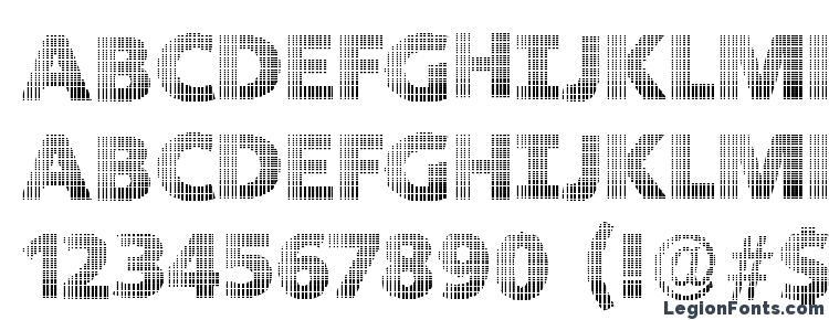глифы шрифта Blackwhitegridsb, символы шрифта Blackwhitegridsb, символьная карта шрифта Blackwhitegridsb, предварительный просмотр шрифта Blackwhitegridsb, алфавит шрифта Blackwhitegridsb, шрифт Blackwhitegridsb