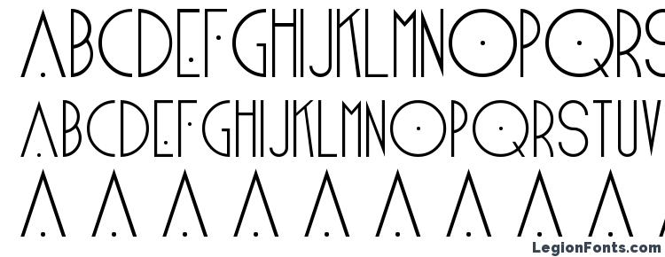 глифы шрифта Blake2, символы шрифта Blake2, символьная карта шрифта Blake2, предварительный просмотр шрифта Blake2, алфавит шрифта Blake2, шрифт Blake2