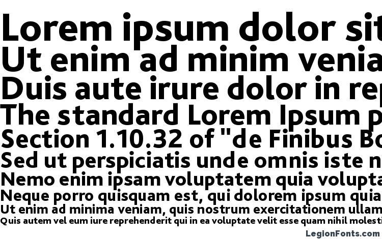 образцы шрифта BlissPro Heavy, образец шрифта BlissPro Heavy, пример написания шрифта BlissPro Heavy, просмотр шрифта BlissPro Heavy, предосмотр шрифта BlissPro Heavy, шрифт BlissPro Heavy