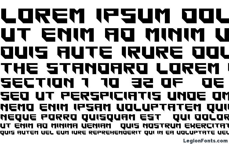 specimens Blockar font, sample Blockar font, an example of writing Blockar font, review Blockar font, preview Blockar font, Blockar font