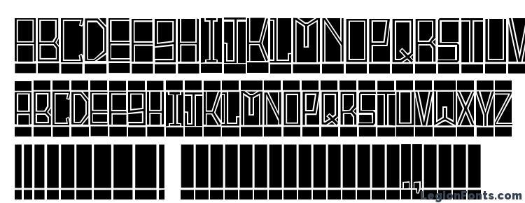 glyphs Blocktitling standard font, сharacters Blocktitling standard font, symbols Blocktitling standard font, character map Blocktitling standard font, preview Blocktitling standard font, abc Blocktitling standard font, Blocktitling standard font