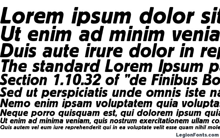 specimens Blofeld Italic font, sample Blofeld Italic font, an example of writing Blofeld Italic font, review Blofeld Italic font, preview Blofeld Italic font, Blofeld Italic font
