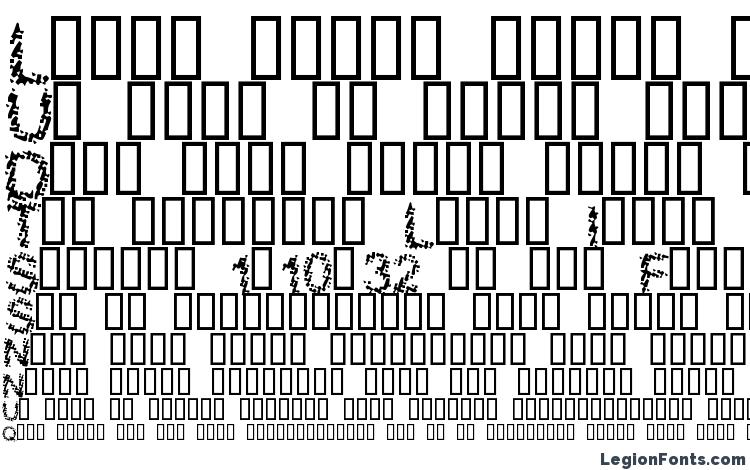 specimens Bloody shrapnel font, sample Bloody shrapnel font, an example of writing Bloody shrapnel font, review Bloody shrapnel font, preview Bloody shrapnel font, Bloody shrapnel font