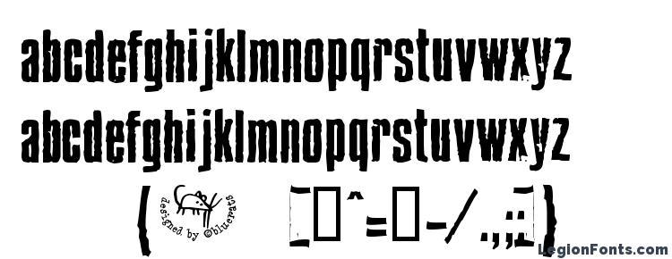 глифы шрифта BlueCake, символы шрифта BlueCake, символьная карта шрифта BlueCake, предварительный просмотр шрифта BlueCake, алфавит шрифта BlueCake, шрифт BlueCake