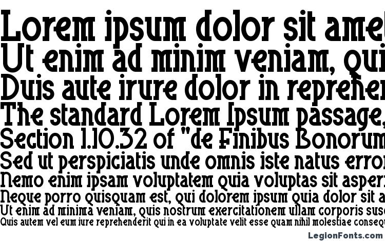 specimens BluePlateSpecialSW font, sample BluePlateSpecialSW font, an example of writing BluePlateSpecialSW font, review BluePlateSpecialSW font, preview BluePlateSpecialSW font, BluePlateSpecialSW font