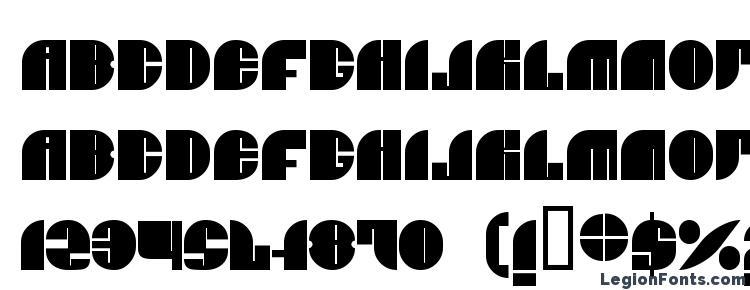 glyphs BN JNCO font, сharacters BN JNCO font, symbols BN JNCO font, character map BN JNCO font, preview BN JNCO font, abc BN JNCO font, BN JNCO font
