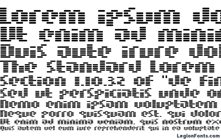specimens BN Moog Boy font, sample BN Moog Boy font, an example of writing BN Moog Boy font, review BN Moog Boy font, preview BN Moog Boy font, BN Moog Boy font